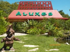 Eco Park Los ALUXES